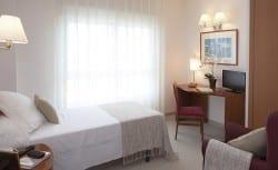 Habitación residencia para ancianos SARquavitae Palma