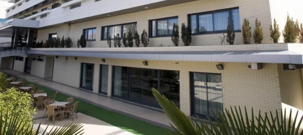 Residencias Ancianos Madrid - SARquavitae Tres Cantos