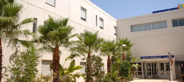 Residencias Ancianos Alicante - DomusVi Elche l'Aljub