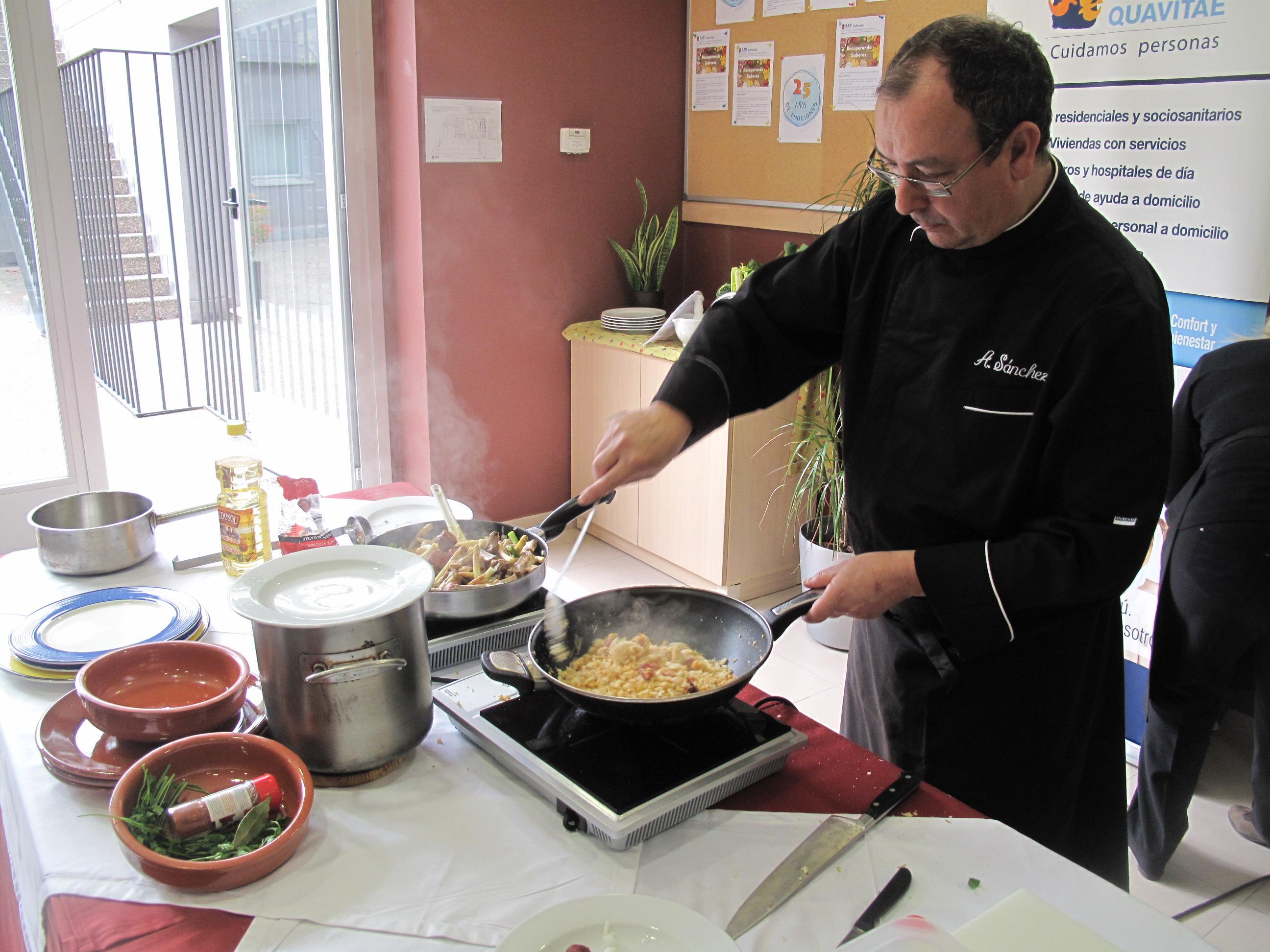 160330 Zalfonada show cooking (6)