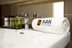 Residencias de Ancianos Sabadell - lavabo