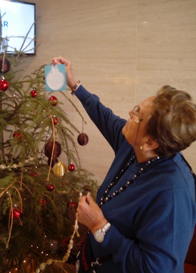 Santa Justa árbol deseos15
