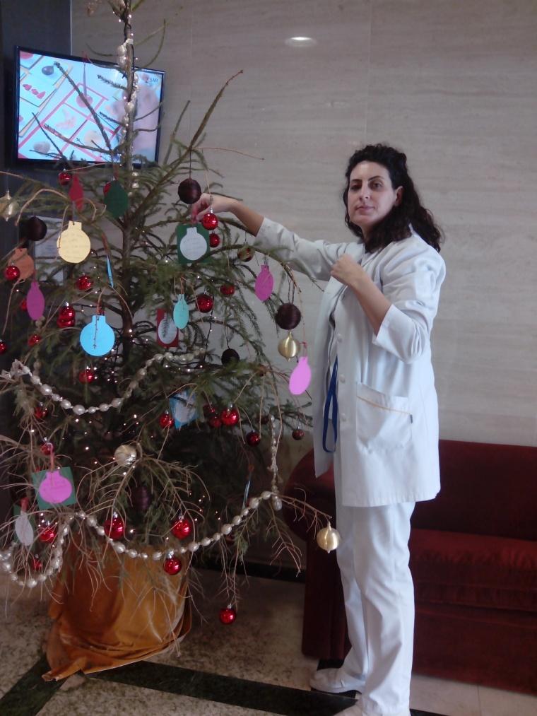 Santa Justa árbol deseos19