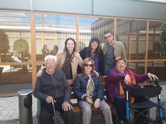 Visita Ayuntamiento Alicante - DomusVi Babel (1)