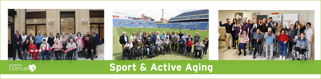 Sport and active aging