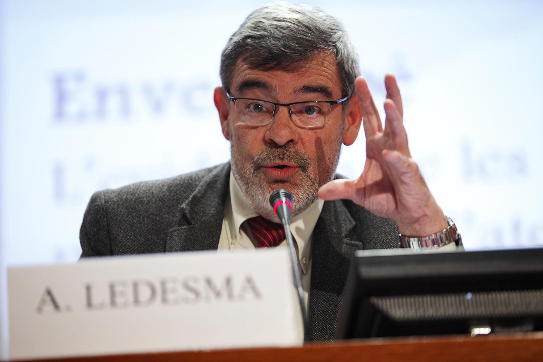 Marc Guillen