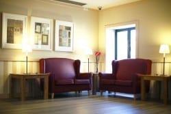 Salón residencia para ancianos SARquavitae Villa Sacramento