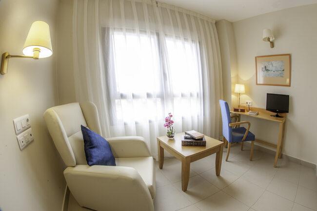 Nursing Home Badajoz Ciudad de Badajoz