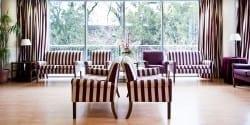 Residencia Ancianos Barcelona - Sala residencia geriátrica SARquavitae Can Buxeres
