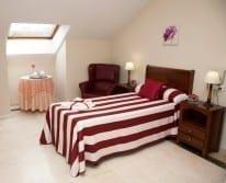 Habitación individual residencia de ancianos SARquavitae Parque Gavilanes Toledo