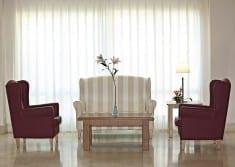 Salón residencia para ancianos SARquavitae Azalea Málaga