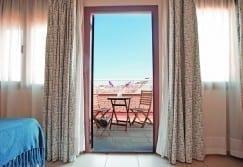 Residencia Ancianos Madrid - Habitación residencia tercera edad SARquavitae Albufera