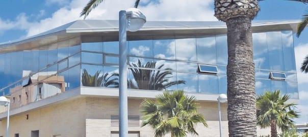Residencia para mayores DomusVi Micaela Aramburu