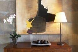 Recepción residencia para mayores SARquavitae Costa d&#39 en Blanes