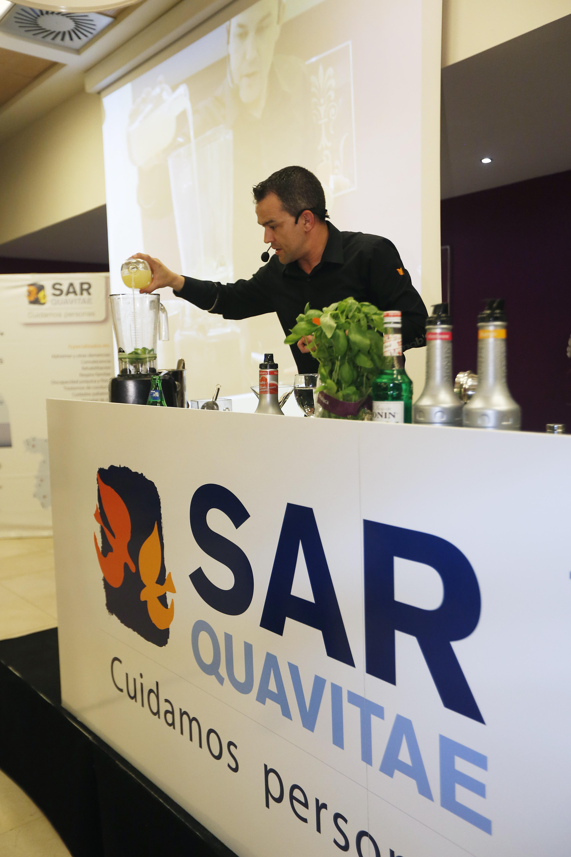 Sarquavitae  (Foto: // Alberto Sáiz)