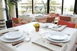 Comedor residencia para ancianos Alcúdia
