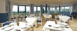 Comedor residencia para mayores SARquavitae Costa d&#39 en Blanes