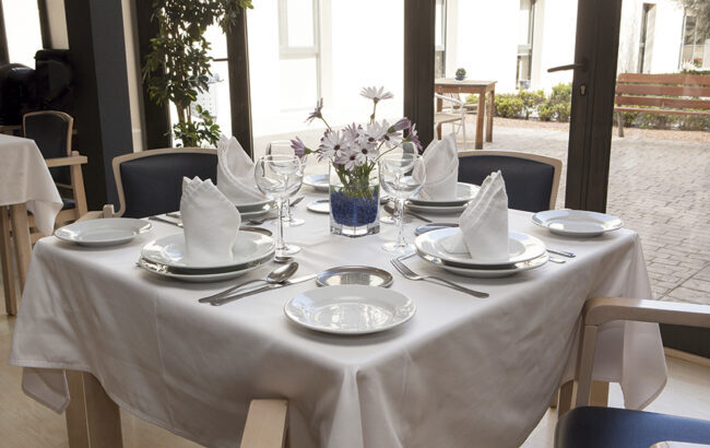 Residència per a gent gran Mallorca Can Carbonell