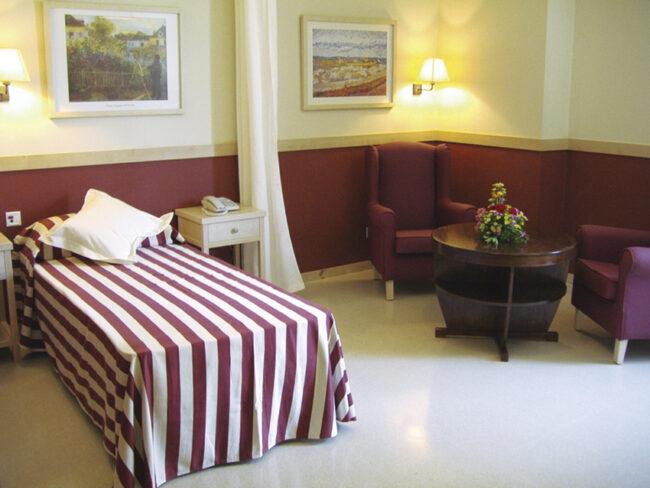 Nursing Home Sevilla Santa Justa