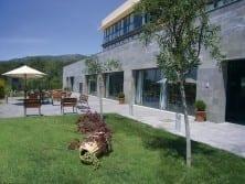 Jardín residencia para mayores SARquavitae Costa d&#39 en Blanes