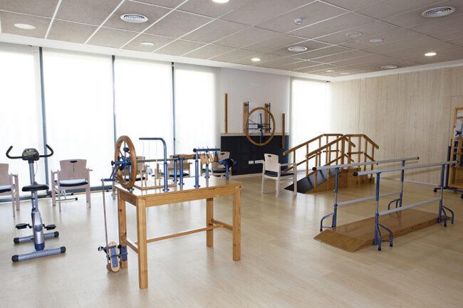 Residencia ancianos Mallorca Can Carbonell