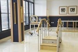 Gimnasio de actos terapia residencia de ancianos SARquavitae Remedios Córdoba