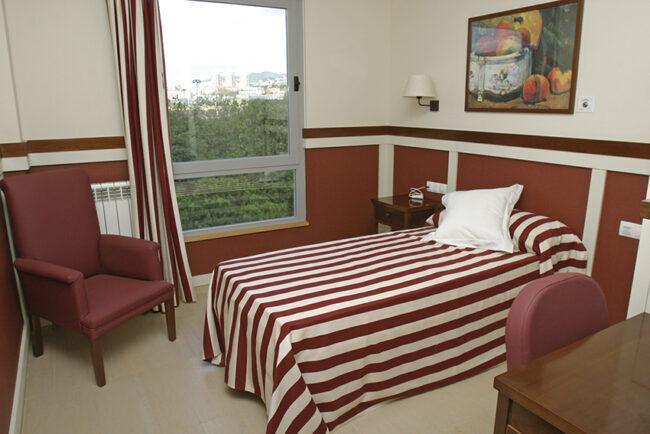 Nursing home Barcelona Can Buxeres