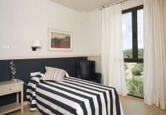 Habitación residencia para mayores SARquavitae Costa d&#39 en Blanes
