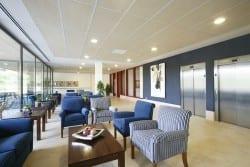 Hall residencia para ancianos SARquavitae Capdepera