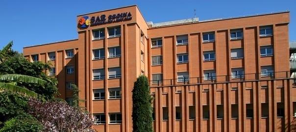Residencias Ancianos Barcelona - SARquavitae Regina