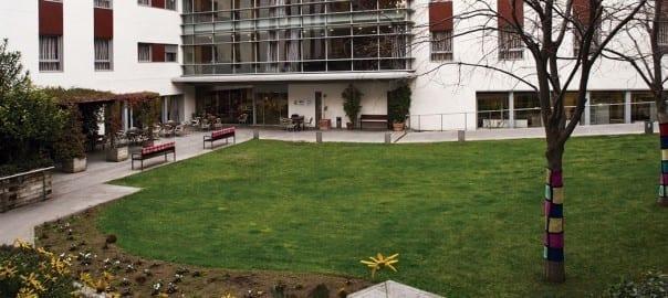 Residencias Ancianos Barcelona - DomusVi Can Buxeres