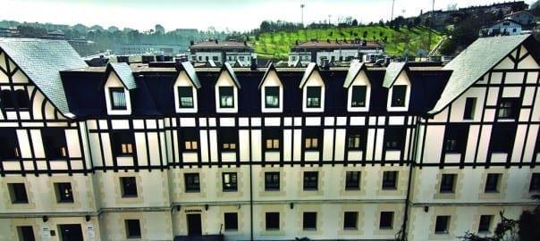 Residencia de ancianos Guipuzcoa, Donostia- SARquavitae Villa Sacramento