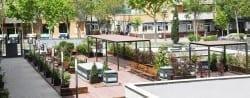 Exterior residencia para ancianos SARquavitae Zalfonada Zaragoza