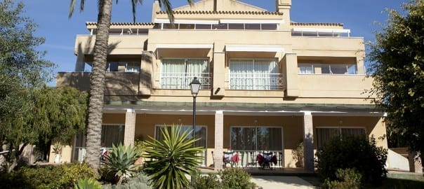 Residencia de Ancianos Malaga - DomusVi Azalea