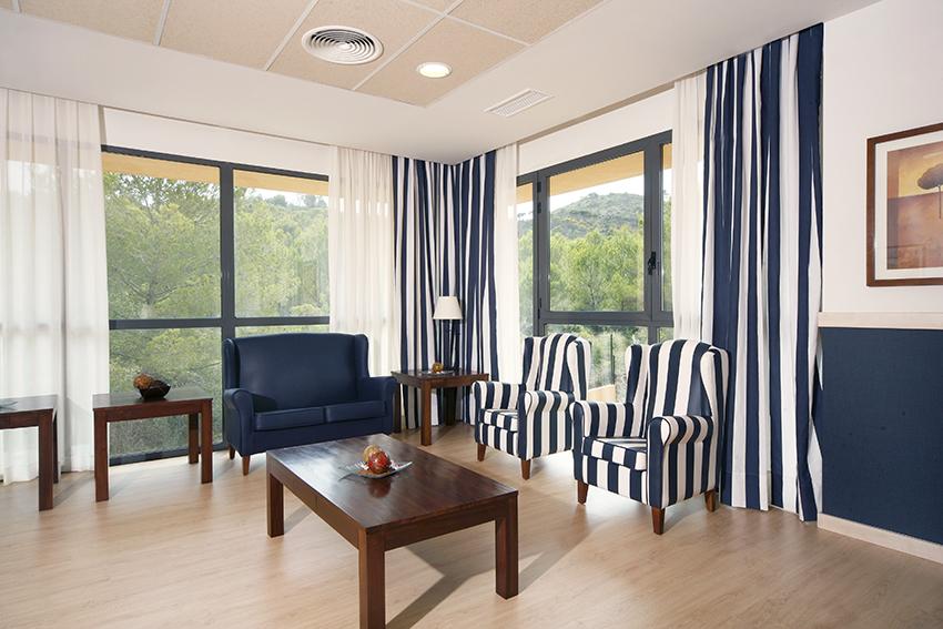 Salon residencia para ancianos SARquavitae Capdepera