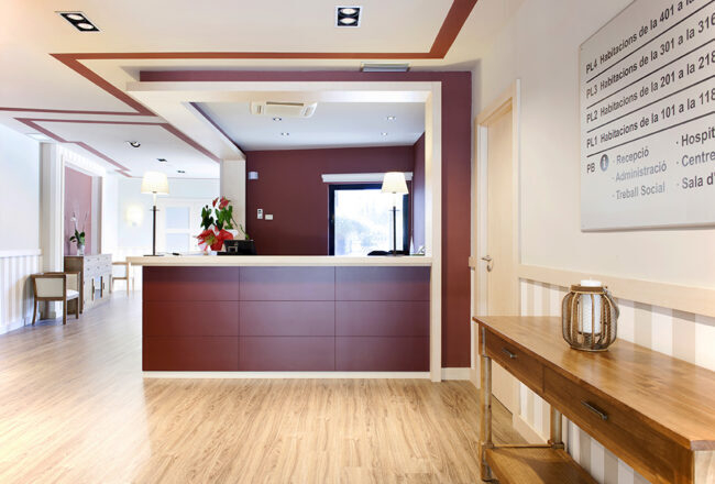 Barcelona Sant Jordi Nursing Home