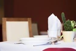Residencia Ancianos Barcelona - Comedor doble residencia para la tercera edad SARquavitae Sant Jordi