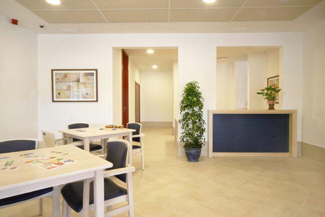 Nursing home Baleares Capdepera