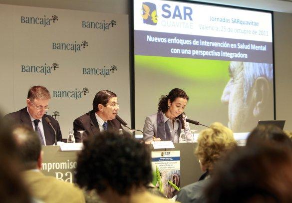 Jornadas SARquavitae 08