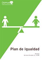 portada plan igualdad