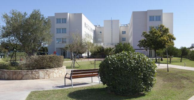 Residencia Ancianos Mallorca Palma