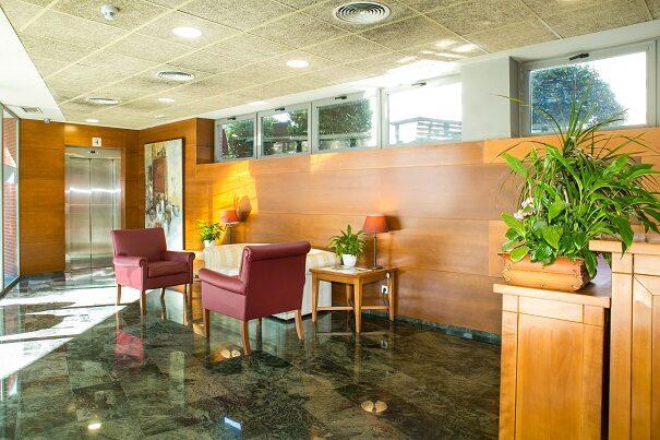 Madrid Arturo Soria Nursing Home