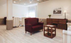 Residencia para mayores Cádiz