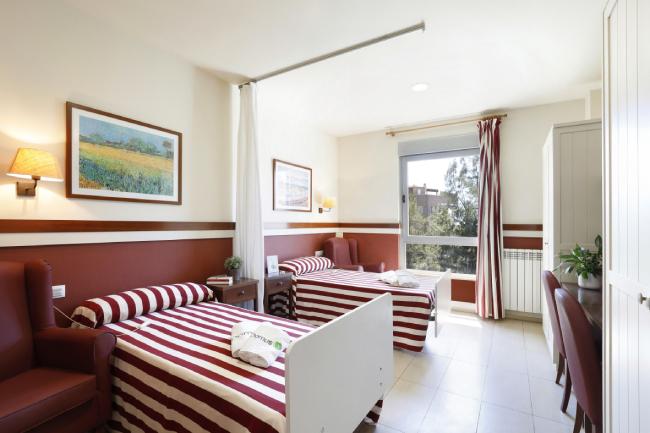 DomusVi-residencia-mayores-Can-Buxeres-habitacion