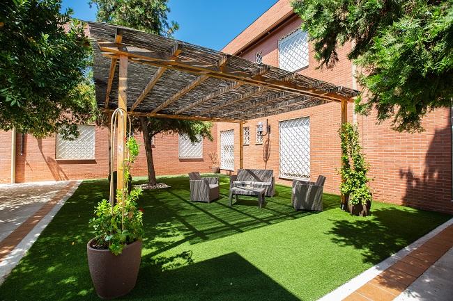 Monte Val jardin1