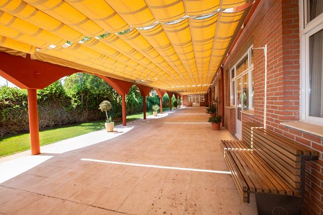 Ciudad Real Monte Val Nursing Home