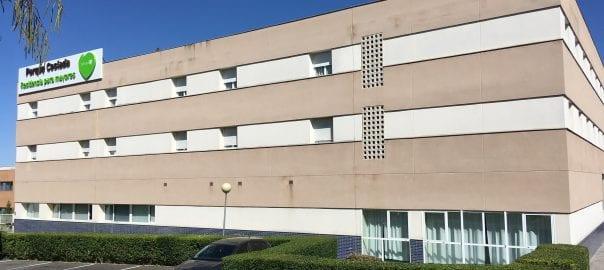 Residencia para mayores en Madrid de DomusVi