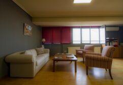 Residencia Stella Maris Santander Sala de Estar