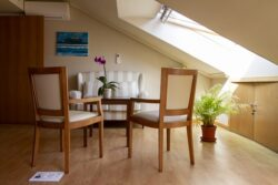 Residencia Stella Maris Santander Sala de Estar2