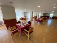 Residencia mayores Azalea Marbella Comedor1
